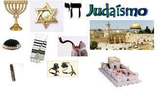 Principales símbolos judíos (1ºBachillerato)