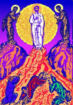 II Domingo de cuaresma: Ser transfigurados