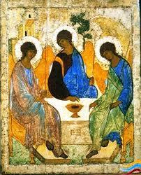 """""""Porque Dios no mandó su Hijo al mundo para juzgar al mundo"""" Jn. 3, 16-18"""
