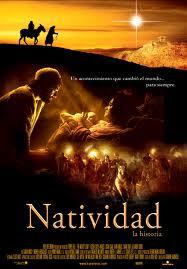 Pelicula Natividad